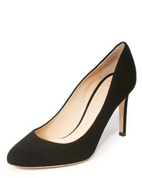 Almond toe pumps medium 1029459