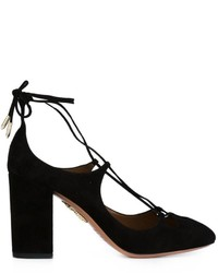 Aquazzura Dancer Pumps