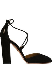 Aquazzura Karlie Pumps
