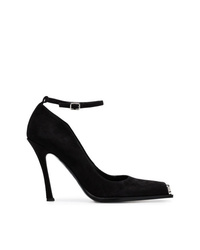 Calvin Klein 205W39nyc Billy 110 Suede Pumps