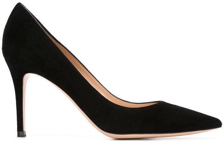 Gianvito Rossi Business Pumps