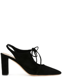 The Row Camil Pumps