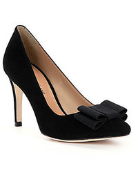 Antonio Melani Caylee Bow Pointed Toe Pumps