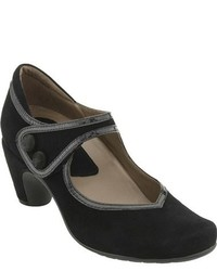Earthies Lucca Mary Jane Pump