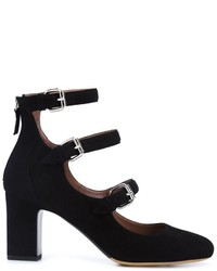 Tabitha Simmons Ginger Pumps