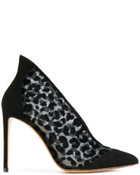 Francesco Russo Leo Net Pumps
