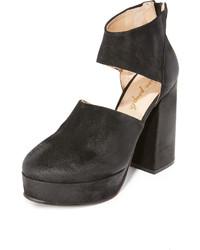 Luxor platform heels medium 845466