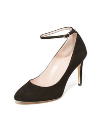 Kate Spade New York Dakota Ankle Strap Pumps