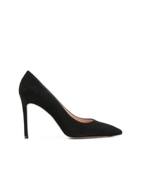 Stuart Weitzman Pointed Toe High Heel Pumps