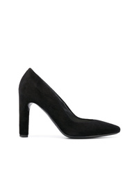 Del Carlo Pointed Toe Pumps
