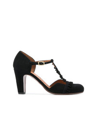Chie Mihara Quietly Pumps