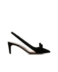 RED Valentino Red Pumps
