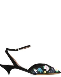 Tabitha Simmons Riley Meadow Pumps