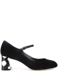 Sophia Webster Sam Mary Jane Pumps
