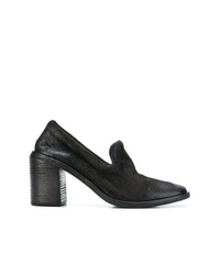 Marsèll Slip On Loafer Pumps