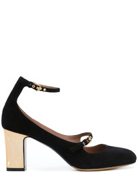 Tabitha Simmons Tutu Pumps