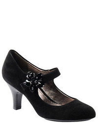 Sofft Vercelli Suede Mary Jane Pumps