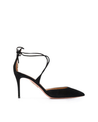 Aquazzura Very Matilde 85 Pumps