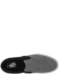 eff819178419 ... Vans Classic Slip Ontm Skate Shoes ...