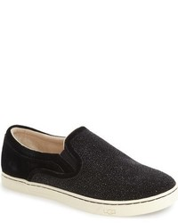 UGG Fierce Slip On Sneaker