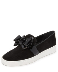 Michael Kors Michl Kors Collection Val Slip On Sneakers