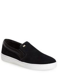 0665a6d68bd6 MICHAEL Michael Kors Michl Michl Kors Keaton Slip On Sneaker