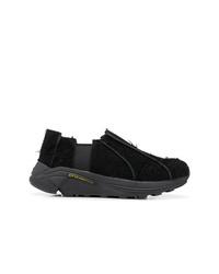 Hender Scheme Peel Gore Sneakers