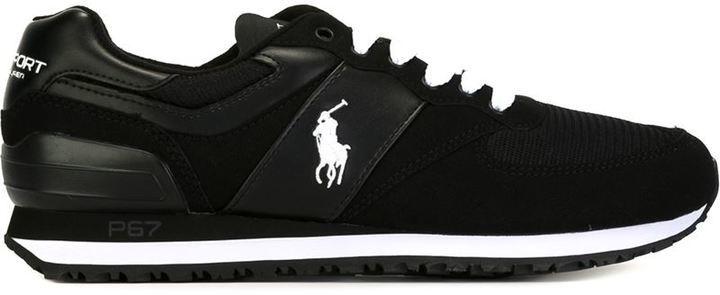 polo slaton pony