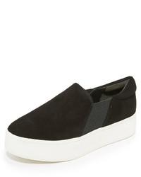 Vince Warren Platform Sneakers