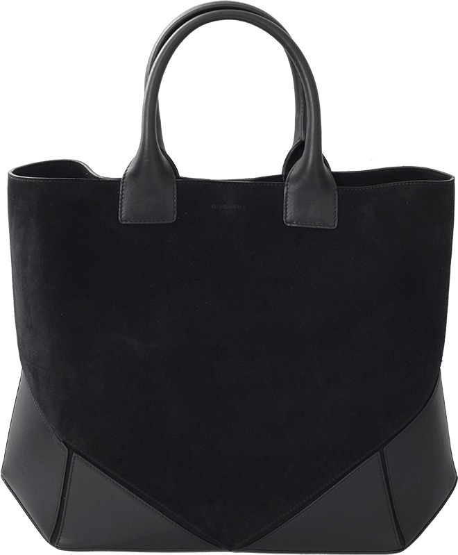 Givenchy Medium Easy Suede Tote | Where to buy & how to wear