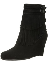 Aerosoles Rosoles Plumming Bird Ankle Boot