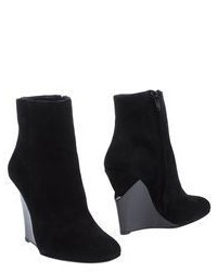 Charles Jourdan Ankle Boots