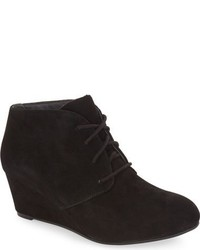 Becca wedge bootie medium 765704