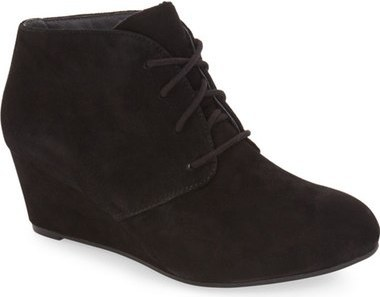 9c447bad8a8 ... Boots Vionic Becca Wedge Bootie ...