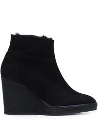 Castaner Castaer Olya Wedge Ankle Boots