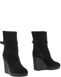 Chloé Chlo Ankle Boots