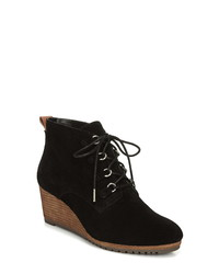 Dr. Scholl's Come On Over Wedge Bootie