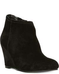 8f2ff844238 Women's Black Suede Ankle Boots from Macy's | Women's Fashion ...