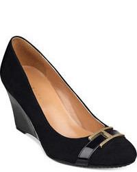 Tommy Hilfiger Reda Wedge Pumps