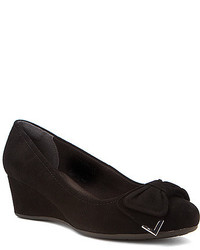 Rockport Total Motion Mid Wedge Bow Pump 45mm