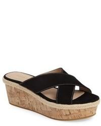 Harriet platform wedge sandal medium 5308418