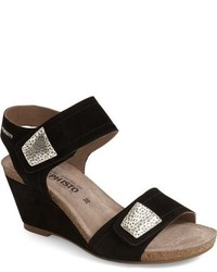 Jackie wedge sandal medium 624135