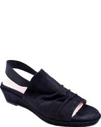 Taryn Rose Tiva Wedge Sandal