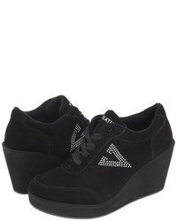 e23bc31c9081 Volatile Kicks Technics Wedge Sneakers Platform Shoes Out of stock ·  Volatile Cash Wedge Shoes
