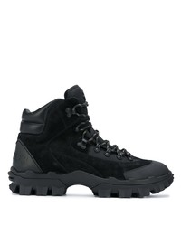 Moncler Chunky Sole Hiking Boots