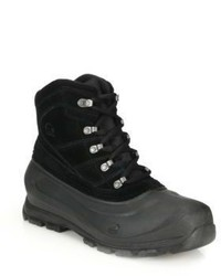 Sorel Cold Mountain Lace Up Boots