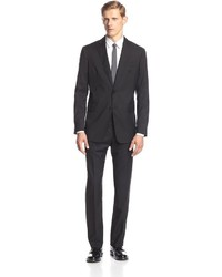 John Varvatos Chad 2 Button Notch Lapel Suit