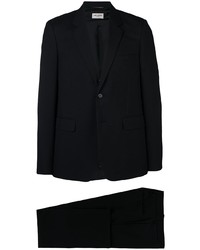 Saint Laurent Classic Two Piece Formal Suit
