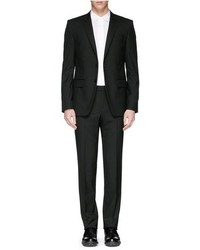 Givenchy Cool Wool Suit
