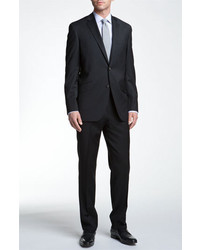 Ted Baker London Jones Trim Fit Wool Suit